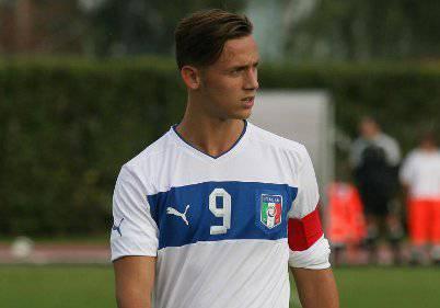 Valerio Trani