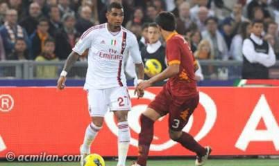 Roma-Milan in campo stasera