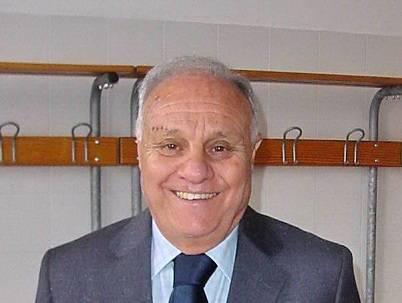 Il dottor Ernesto Alicicco