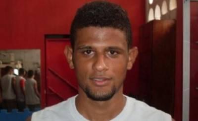 Il giovane difensore del Bahia Alysson