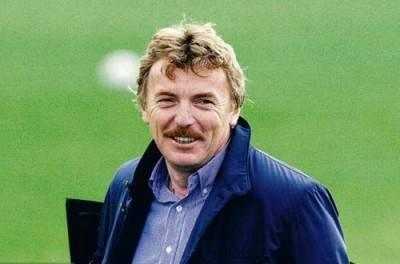 L'ex giallorosso Zbigniew Boniek