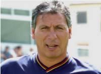 L'ex portiere Giovanni Cervone
