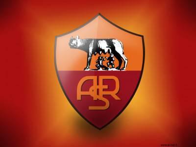 Il Logo dell'A.S.Roma