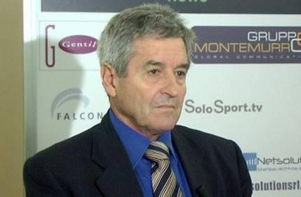 Giancarlo De Sisti