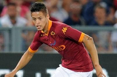 Il giovane attaccante uruguaiano Nico Lopez
