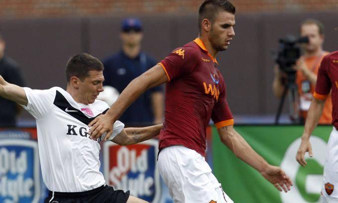UFFICIALE: Catania arriva Tachtsidis, Lodi va al Genoa$