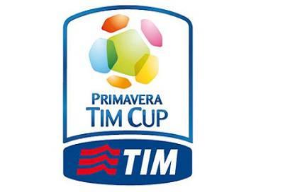 Il Logo della Tim Cup della Primavera