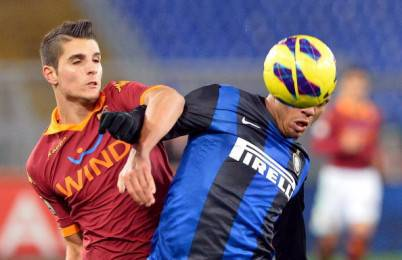 FBL-ITA-CUP-AS ROMA-INTER