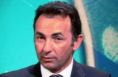 L'opinionista televisivo Massimo Mauro
