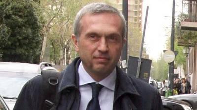 L'ad della Fiorentina Sandro Mencucci