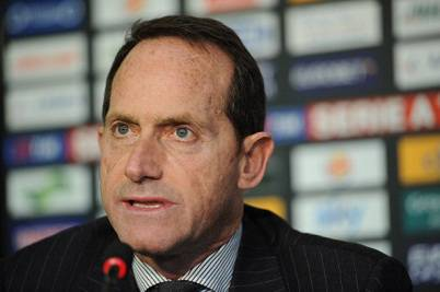 Il vice-presidente del Palermo Guglielmo Miccichè (Getty Images)