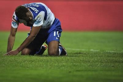 Il difensore del Porto Rolando Pires da Fonseca (Getty Images)
