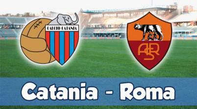 catania roma