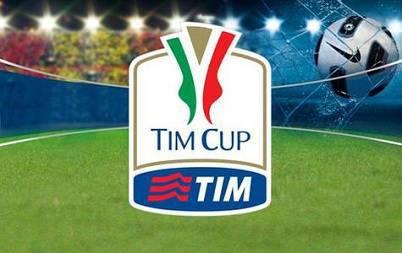 Il logo della Coppa Italia