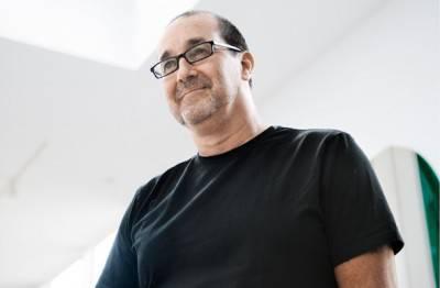 L'architetto Dan Meis