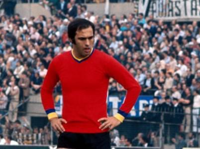 Alberto Ginulfi