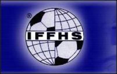 Il logo dell'Iffhs