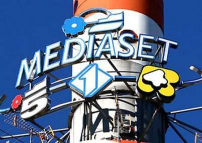 Mediaset a Milano