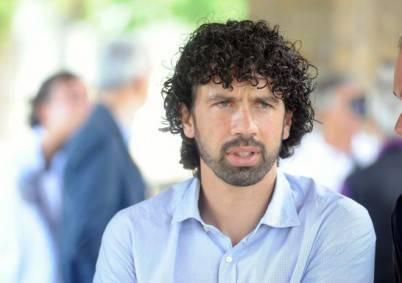 Il presidente dell'Aic Damiano Tommasi