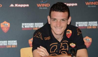 Alessandro Florenzi