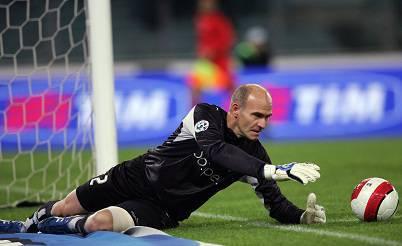 L'ex portiere Marco Ballotta (Getty Images)