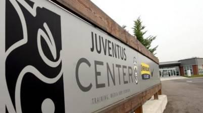 Vinovo, Juventus Center