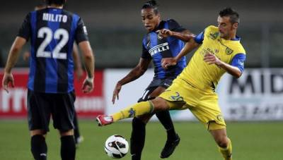 Inter vs. Chievo