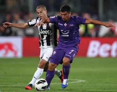 Pizarro e Giovinco
