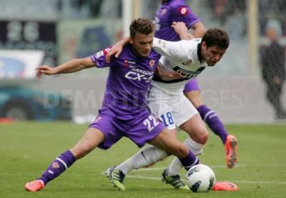 Adem Ljajic contro l'Inter
