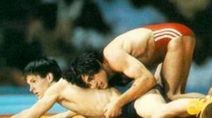 Maenza ai tempi delle vittorie olimpiche