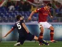 Roma vs. Cagliari