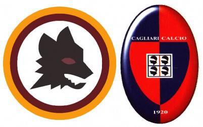 Roma-Cagliari