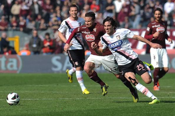 Torino FC v US Citta di Palermo - Serie A