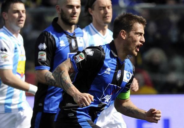 Atalanta BC v Pescara - Serie A