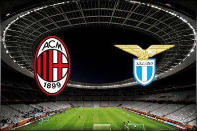 Milan-Lazio 3-0