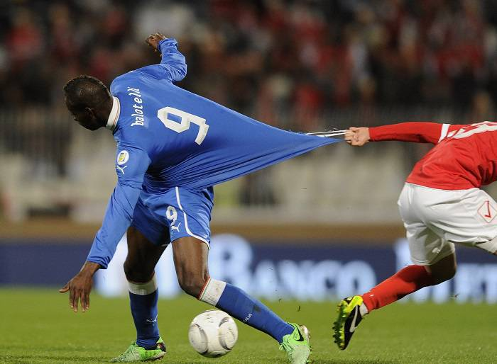 Malta v Italy - FIFA 2014 World Cup Qualifier
