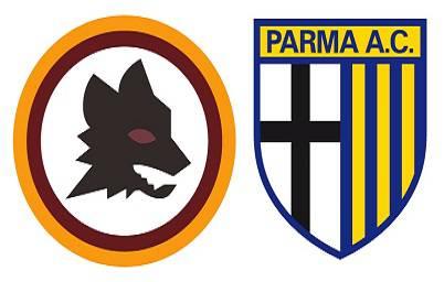 Domenica 17 marzo si giocherà Roma - Parma