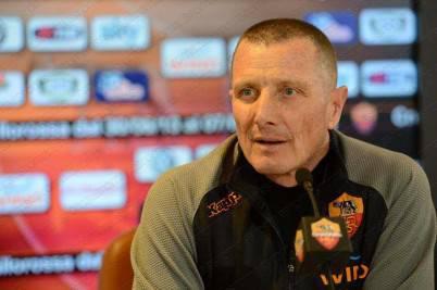 Conferenza stampa Andreazzoli