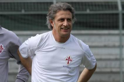 L'ex terzino di Roma e Fiorentina Alberto Di Chiara