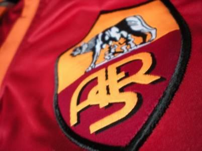 Sponsor tecnico As Roma