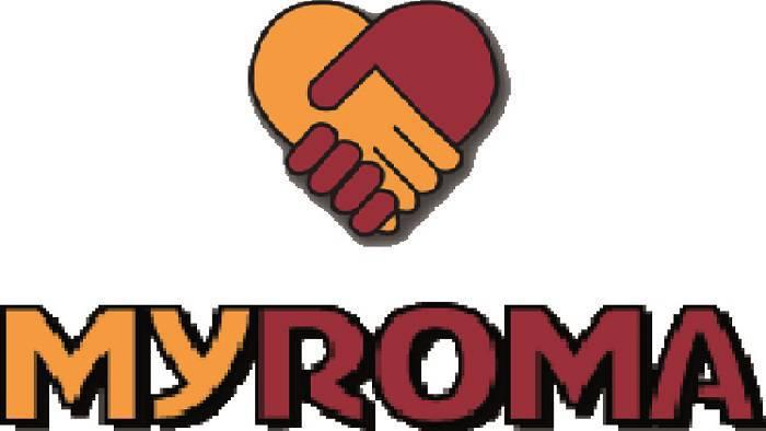 Il logo di MyRoma