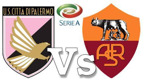 Palermo - Roma si giocherà il prossimo 30 marzo
