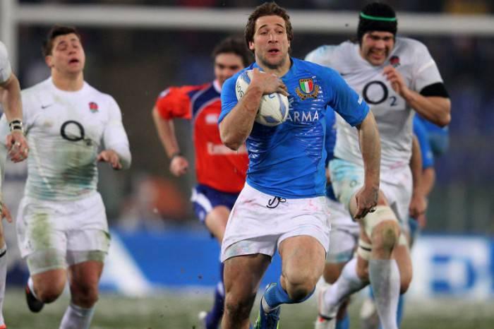 Inghilterra-Italia