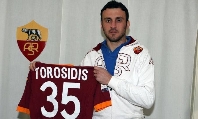 Vassilis Torosidis
