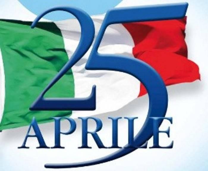 Buon 25 aprile a tutti!