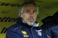 Il tecnico del Parma Roberto Donadoni (Getty images)
