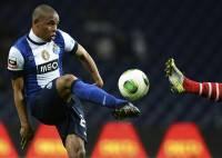 Il centrocampista del Porto Fernando
