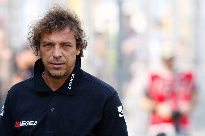 Frosinone Calcio v Torino FC - Serie B