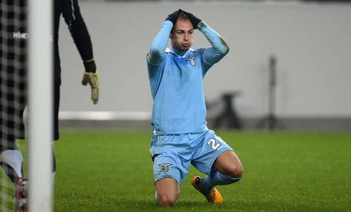 Il difensore della Lazio Stefan Radu (Getty Images)