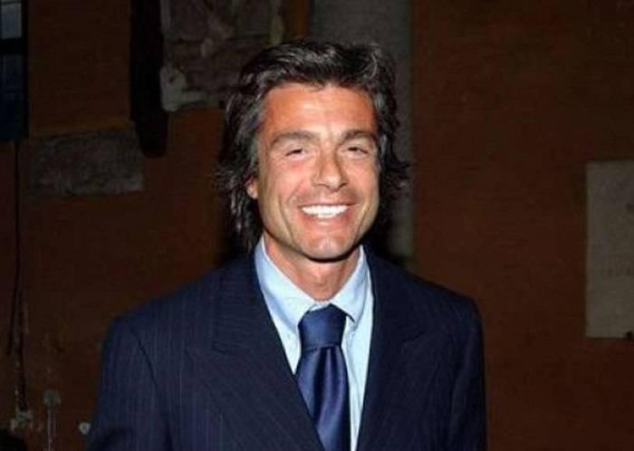 Il candidato a sindaco di Roma Alfio Marchini